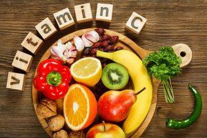 vitamin-c-buah-sayur